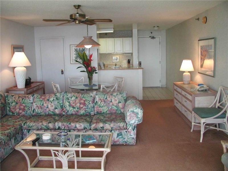 Valley Isle #804 - Image 1 - Lahaina - rentals