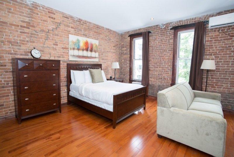 Soho 1 bedroom apartment #CK8546 - Image 1 - Manhattan - rentals