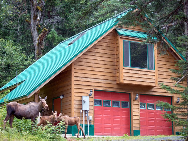 Some recent guests at Su Casa - SuCasa - Your home away from home in Haines Alaska - Haines - rentals