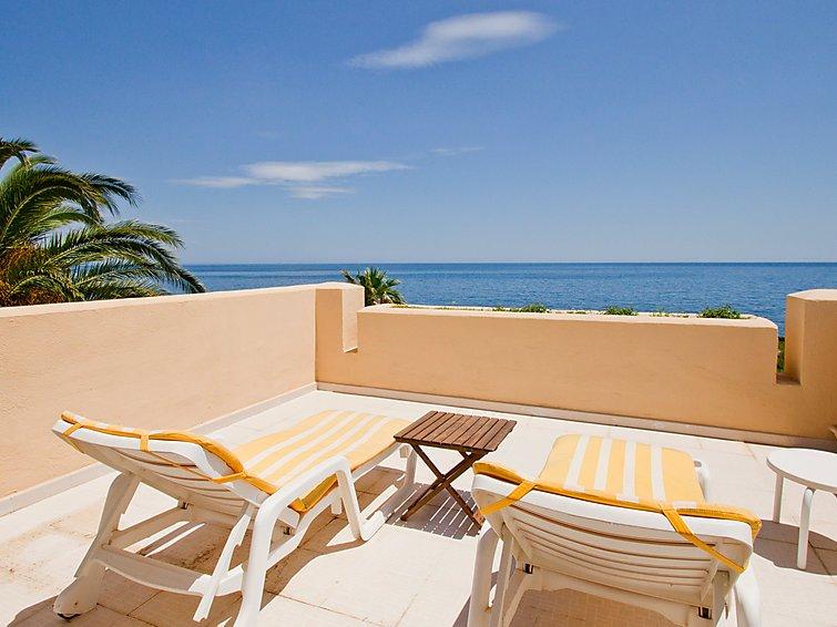 4 bedroom Villa in L Ametlla De Mar, Costa Daurada, Spain : ref 2009093 - Image 1 - L'Ametlla de Mar - rentals