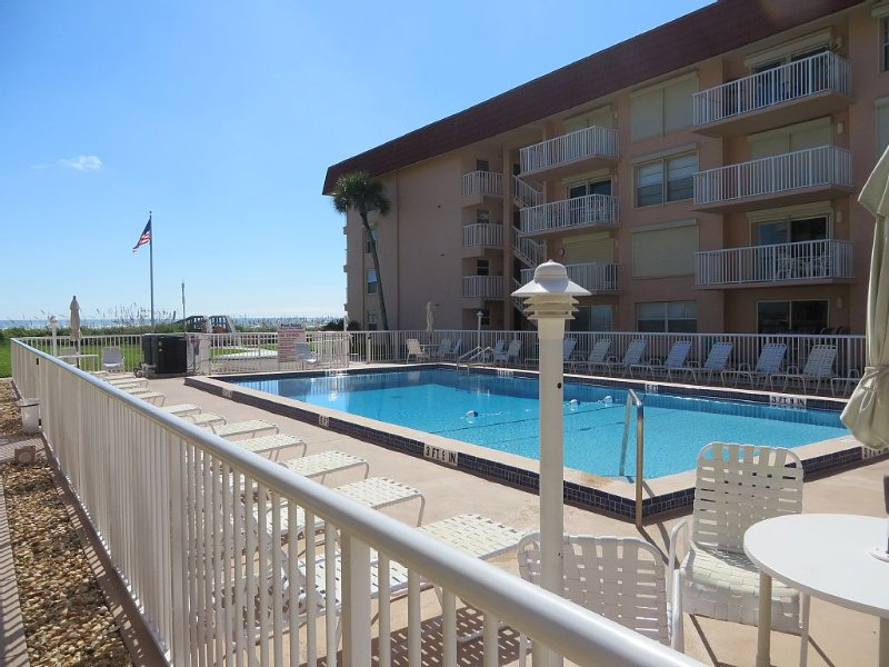 Comfortable Family Friendly Ground Floor - Image 1 - Cocoa Beach - rentals