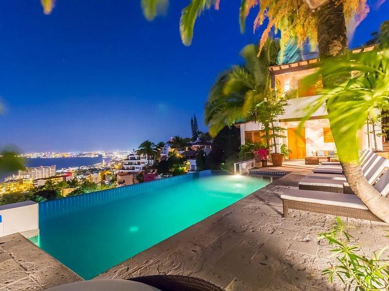 - Villa Lucia - Puerto Vallarta - rentals