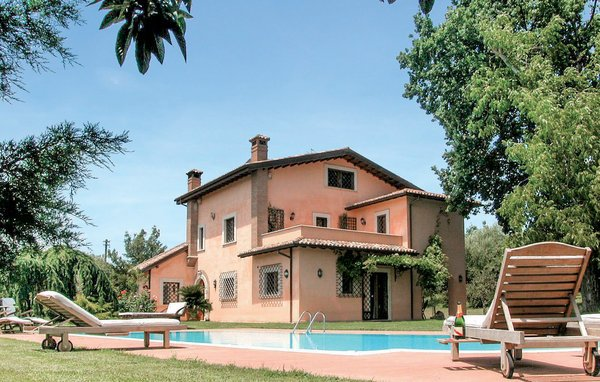 3 bedroom Villa in Corchiano, Latium lazio, Latium Countryside, Italy : ref - Image 1 - Corchiano - rentals