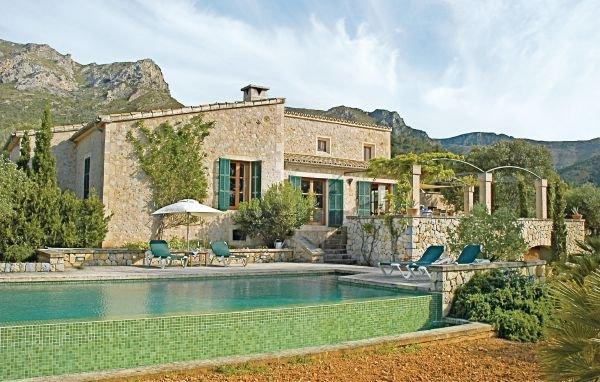 4 bedroom Villa in Colonia San Pedro, Balearic Islands, Majorca, Mallorca : ref - Image 1 - Colonia Sant Pere - rentals