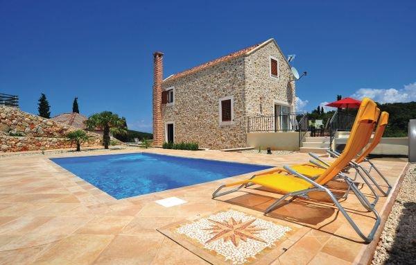 6 bedroom Villa in Dugi Otok, Northern Dalmatia, Croatia : ref 2095592 - Image 1 - Zman - rentals