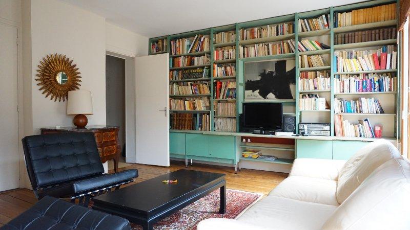 206024 - rue Bréa - PARIS 6 - Image 1 - Paris - rentals