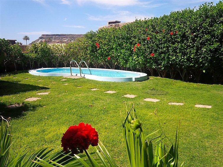 3 bedroom Villa in Mogan, Gran Canaria, Canary Islands : ref 2213233 - Image 1 - Mogan - rentals