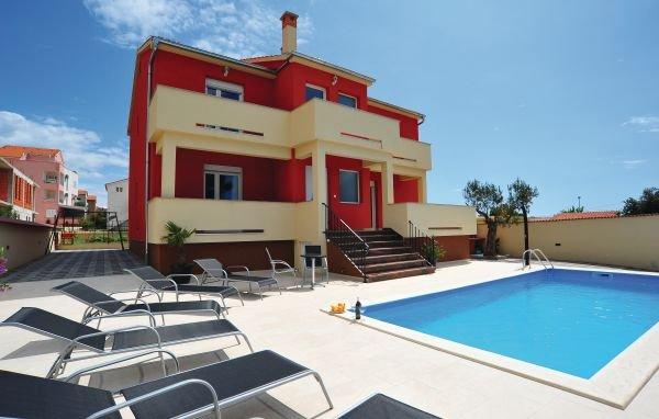 5 bedroom Villa in Biograd-Pakostane, Biograd, Croatia : ref 2218902 - Image 1 - Pakostane - rentals