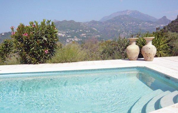 4 bedroom Villa in La Roquette Sur Var, Alpes Maritimes, France : ref 2220466 - Image 1 - La Roquette-sur-Var - rentals