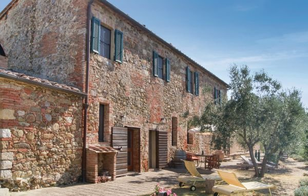 4 bedroom Villa in Paganico, Grosseto And Surroundings, Italy : ref 2222554 - Image 1 - Monte Antico - rentals