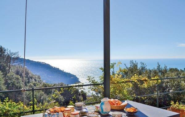 3 bedroom Villa in Bonassola- Le Cinque Terre, Cinque Terre, Italy : ref 2239344 - Image 1 - Bonassola - rentals