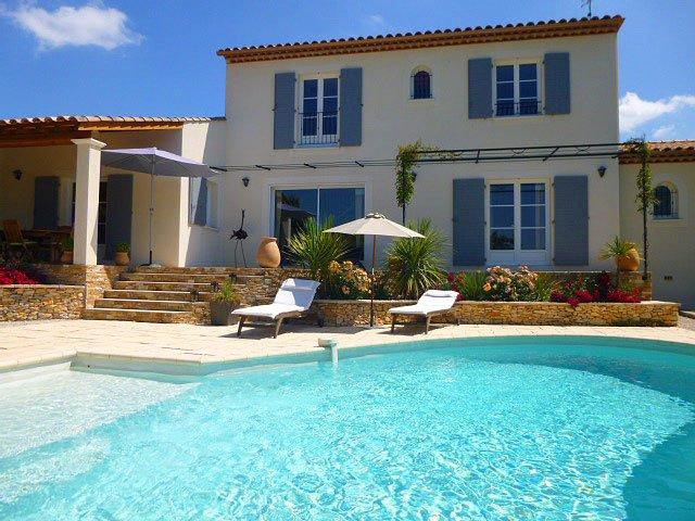 4 bedroom Villa in Argelliers, Argelliers, France : ref 2244625 - Image 1 - Argelliers - rentals