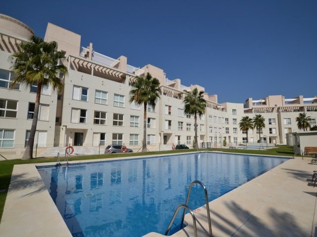 4 bedroom Apartment in La Corniche, Nueva Andalucia, Spain : ref 2245680 - Image 1 - Nueva Andalucia - rentals