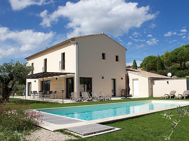 4 bedroom Villa in Bédoin, Provence, France : ref 2253430 - Image 1 - Bedoin - rentals