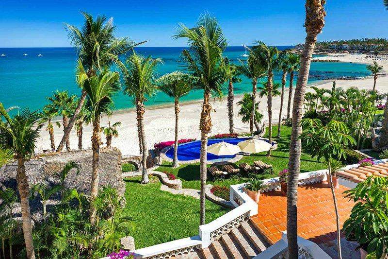 Villa Pacifica - Palmilla, Sleeps 9 - Image 1 - San Jose Del Cabo - rentals