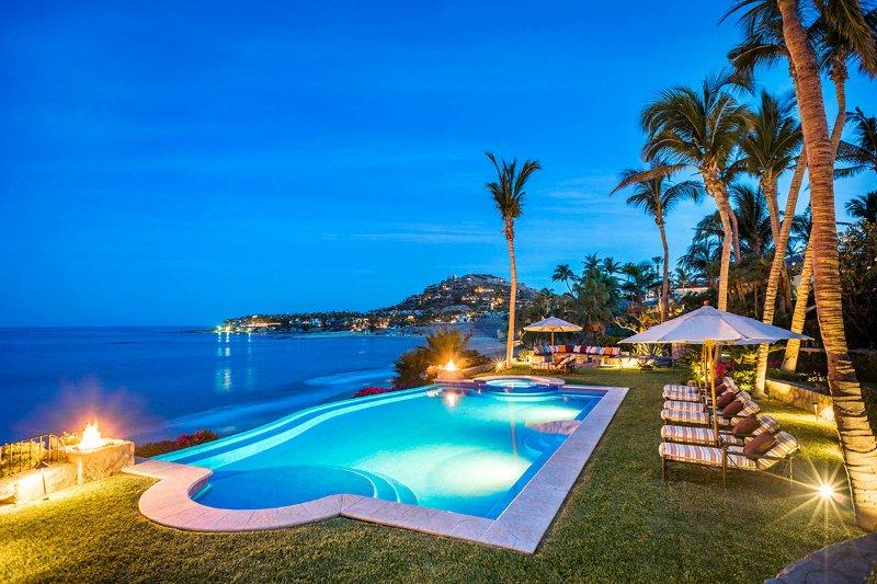 Casa Koll Estate, Sleeps 16 - Image 1 - San Jose Del Cabo - rentals
