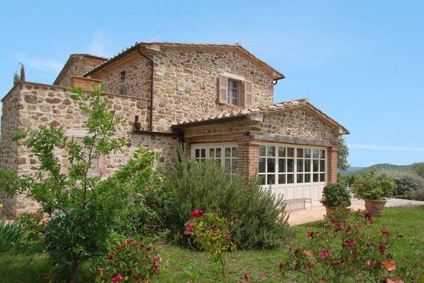 3 bedroom Villa in Terme Di Saturnia, Tuscany, Italy : ref 2268246 - Image 1 - Montemerano - rentals