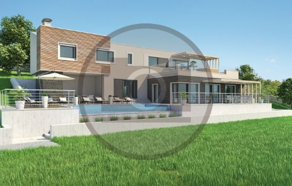 4 bedroom Villa in Labin-Ripenda Kosi, Labin, Croatia : ref 2277007 - Image 1 - Plomin - rentals