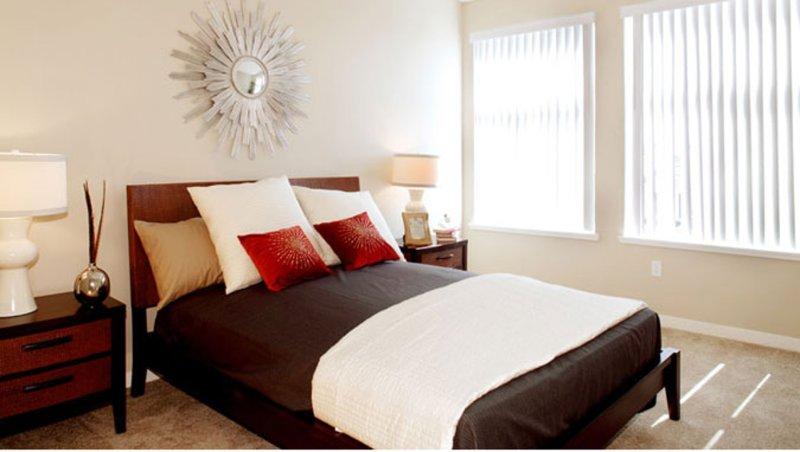 Furnished 2-Bedroom Apartment at Lick Mill Blvd & Park View Dr Santa Clara - Image 1 - Santa Clara - rentals
