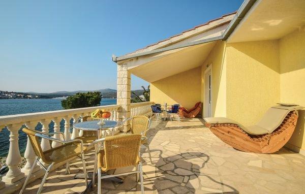 5 bedroom Villa in Rogoznica-Zatoglav, Rogoznica, Croatia : ref 2277729 - Image 1 - Rogoznica - rentals