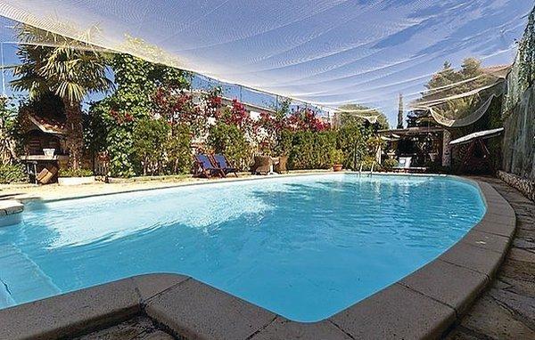 7 bedroom Villa in Rogoznica, Rogoznica, Croatia : ref 2278885 - Image 1 - Cove Lozica (Rogoznica) - rentals