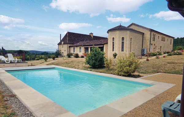 6 bedroom Villa in Limeuil, Dordogne, France : ref 2279309 - Image 1 - Limeuil - rentals