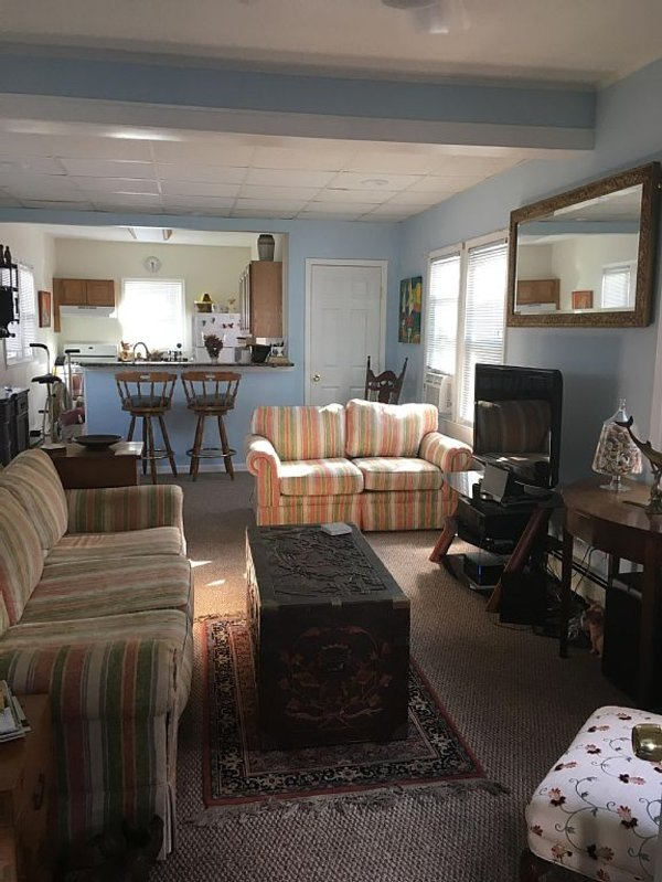 One of a Kind Beach Home - Image 1 - Highlands - rentals
