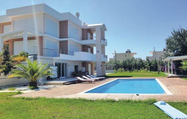 3 bedroom Villa in Kanali Preveza, Epirus, Greece : ref 2279845 - Image 1 - Kanelion - rentals