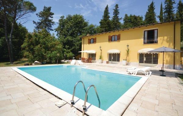 4 bedroom Villa in Castelnuovo di Porto, Latium Countryside, Italy : ref 2279965 - Image 1 - Riano - rentals
