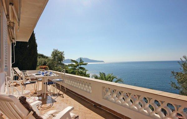 1 bedroom Villa in Massa Lubrense, Sorrento Coast, Italy : ref 2280046 - Image 1 - Massa Lubrense - rentals