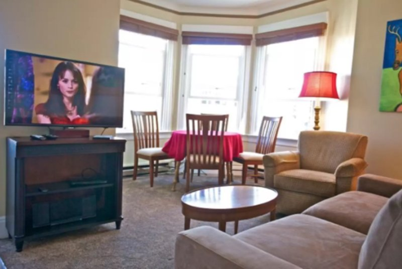 Furnished 2-Bedroom Apartment at E Madison St & Broadway Ct Seattle - Image 1 - Seattle Metro Area - rentals