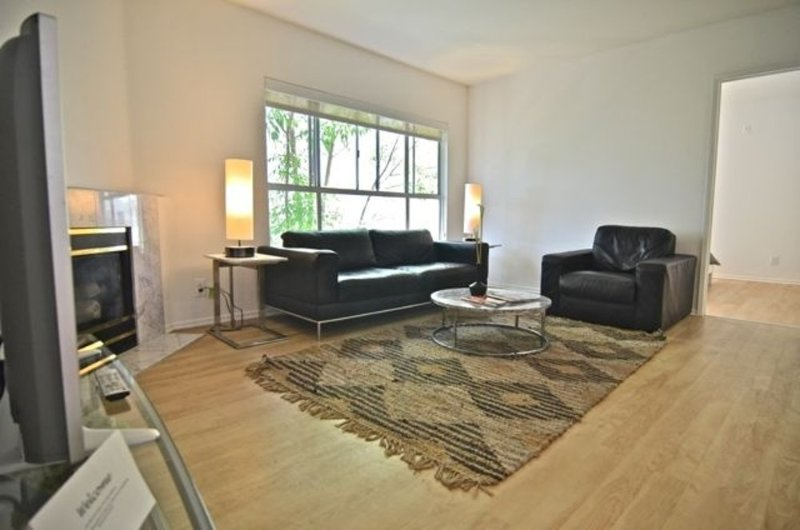 Furnished 2-Bedroom Apartment at Larrabee St & Betty Way West Hollywood - Image 1 - West Hollywood - rentals