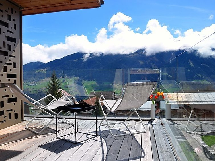 3 bedroom Apartment in Vignogn, Surselva, Switzerland : ref 2284809 - Image 1 - Surcasti - rentals