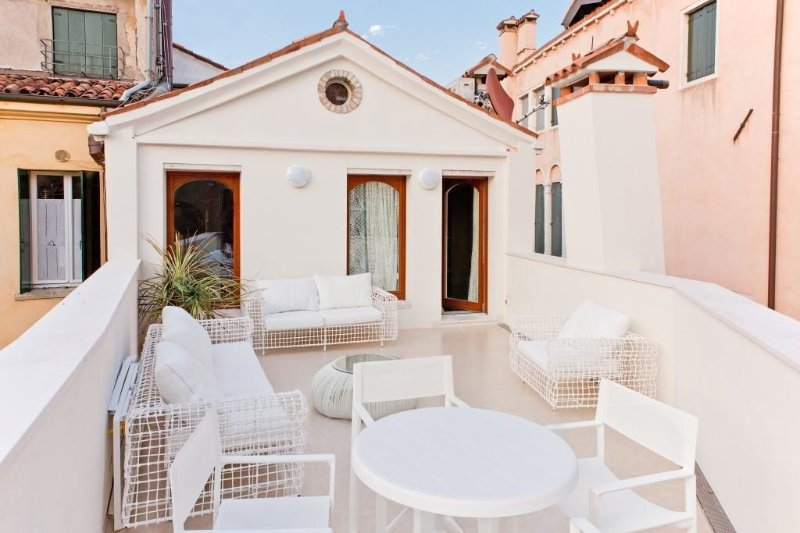 2 bedroom Apartment in Venice, Venice, Veneto, Italy : ref 2293362 - Image 1 - Refrontolo - rentals