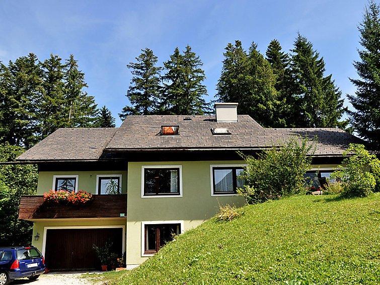 7 bedroom Villa in Tauplitz, Styria, Austria : ref 2295857 - Image 1 - Tauplitz - rentals