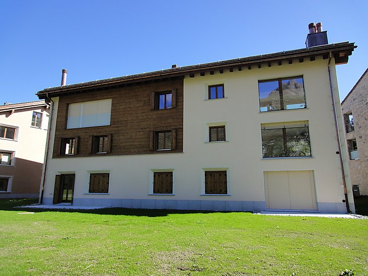2 bedroom Apartment in Maloja, Engadine, Switzerland : ref 2298491 - Image 1 - Maloja - rentals