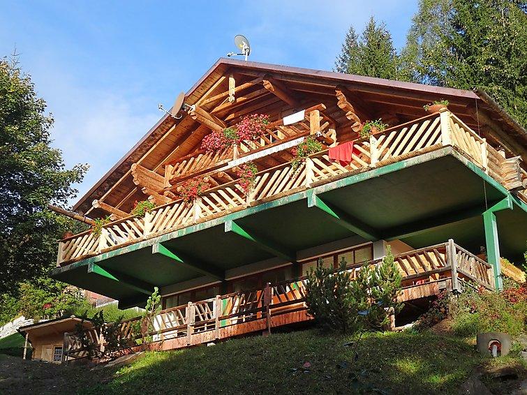 6 bedroom Apartment in Egg, Vorarlberg, Austria : ref 2298657 - Image 1 - Egg - rentals
