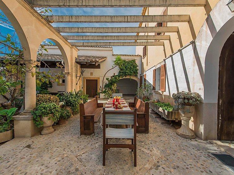 6 bedroom Villa in Consell, Mallorca, Mallorca : ref 2299051 - Image 1 - Consell - rentals