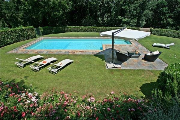 3 bedroom Villa in San Gimignano, Tuscany, San Gimignano, Italy : ref 2302381 - Image 1 - San Gimignano - rentals