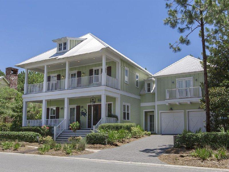 243 Pine Needle Way - Ideal Indoor and Outdoor Living Areas! - 243 PINE NEEDLE WAY - Santa Rosa Beach - rentals