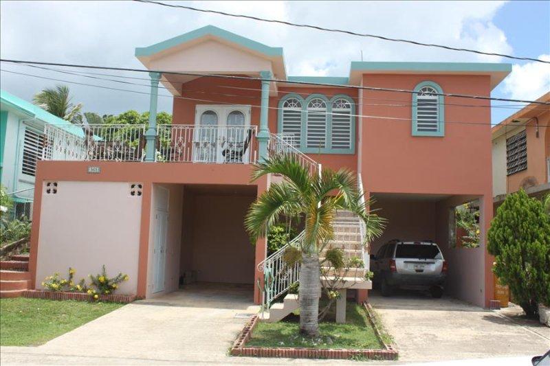 Casa Bromelia with Casita - Esperanza Gem - Image 1 - Isla de Vieques - rentals