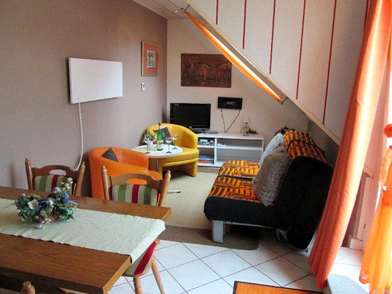 Vacation Apartment in Nehren - 1023 sqft, comfortable, bright, quiet (# 8632) #8632 - Vacation Apartment in Nehren - 1023 sqft, comfortable, bright, quiet (# 8632) - Nehren - rentals