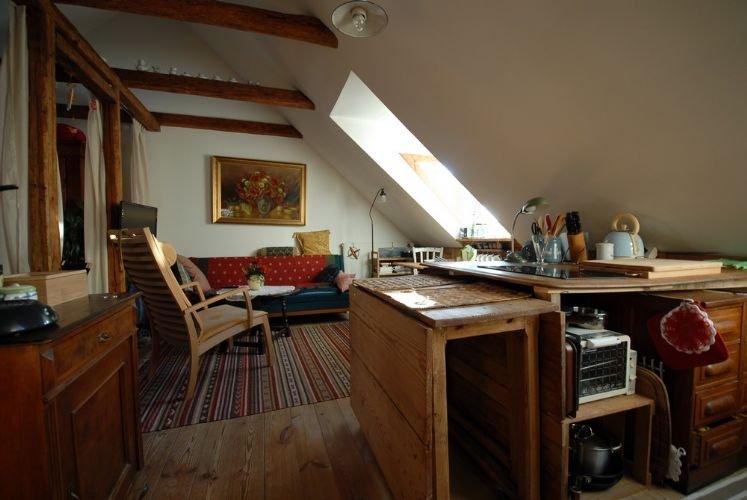 Toftebakkevej Apartment - Copenhagen apartment near Valby station - Copenhagen - rentals