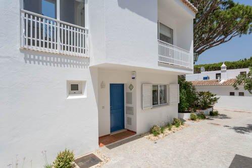 Villa Clemente - Image 1 - Algarve - rentals