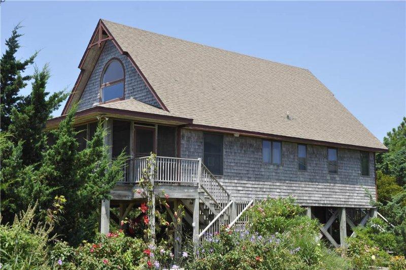 Heart's Desire - Image 1 - Ocracoke - rentals