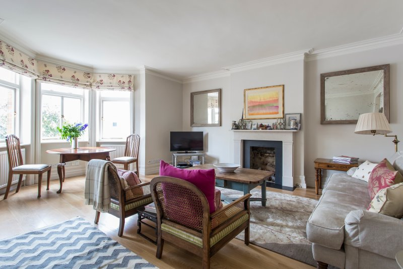 One Fine Stay - Elgin Crescent X apartment - Image 1 - London - rentals