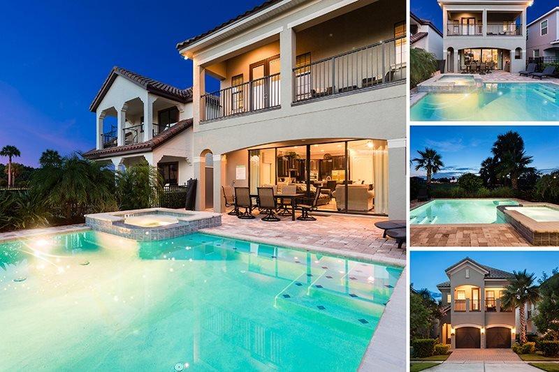 Amazing August Deals!!! - 6 Beds @ Reunion Resort - Image 1 - Reunion - rentals
