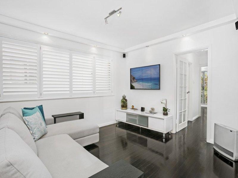 00156 Trendy Bondi Pad - Image 1 - Bondi Beach - rentals