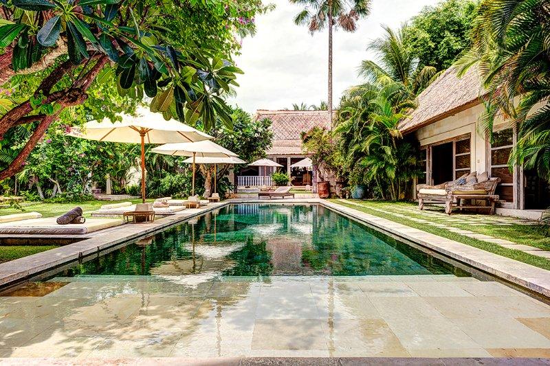 Massilia Villa 1 - 4 Bedroom Pool Villa - Villa Massilia - 3,4,6,7,10 Bedroom Private Villas - Seminyak - rentals