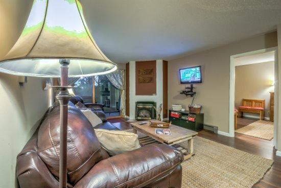 Ski Inn 312 - Image 1 - Steamboat Springs - rentals